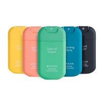 haan daily moods hydrating hand Sanitizer, Handdesinfektion 30ml