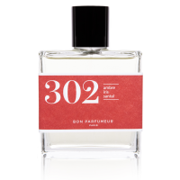 bon parfumeur Eau de parfum 302: amber, iris and sandalwood
