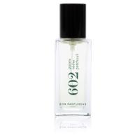 bon parfumeur Eau de parfum 602: pepper, cedar and patchouli