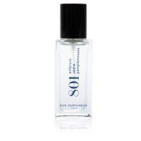 bon parfumeur Eau de parfum 801: sea spray, cedar and...