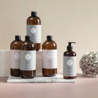 Simple Goods Hand Soap REFILL Geranium, Lavender &...