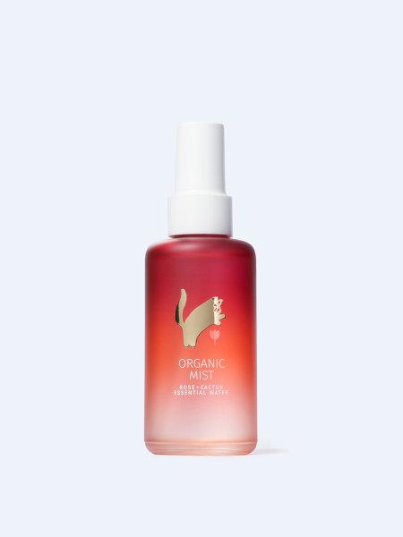 YOPE Organic Mist Rose Cactus Essential Water, Toner 100ml