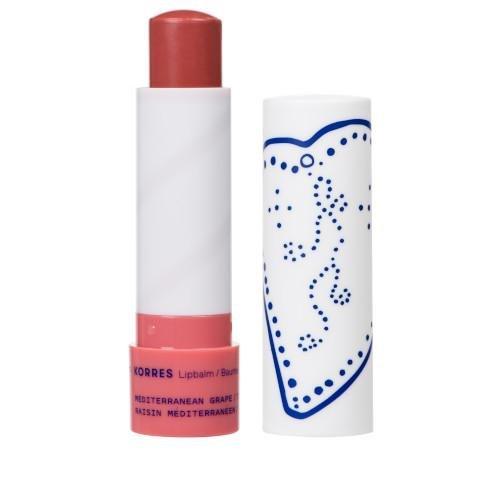 Korres Baumes À Lèvres Tinted Lipbalm 4,5g