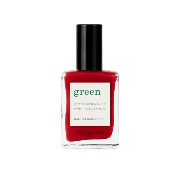 manucurist GREEN Nagellack 15ml