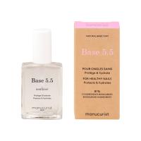 manucurist Base 5.5 vitaminée, Nagelöl 15ml