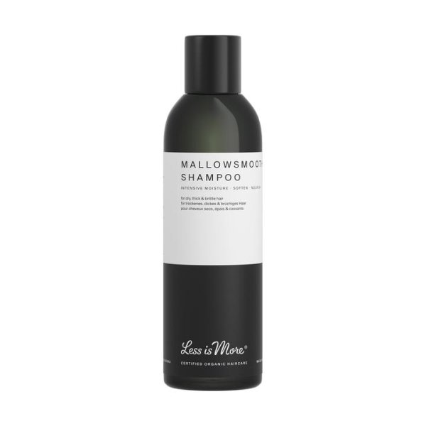 Less is More Mallowsmooth Shampoo 200ml