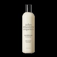 John Masters Organics Conditioner for DRY hair Lavender...