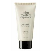 John Masters Organics Hair Mask for NORMAL hair Rose & Apricot