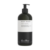 Less is More Body Wash Lavender