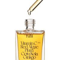 ruhi the adaptogen vitamin c oil serum 30ml