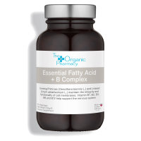 The Organic Pharmacy Essential Fatty Acids & Vitamin...