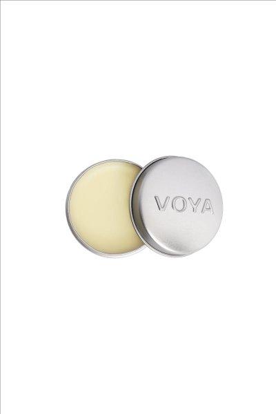 Voya Balmelicious - Vanilla & Peppermint Lip Balm Anti - Ageing Lippenbalsam 15ml