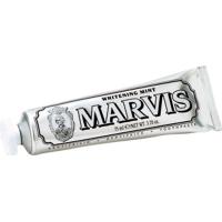 MARVIS Whitening Mint TRAVEL, Zahnpasta Minze für...