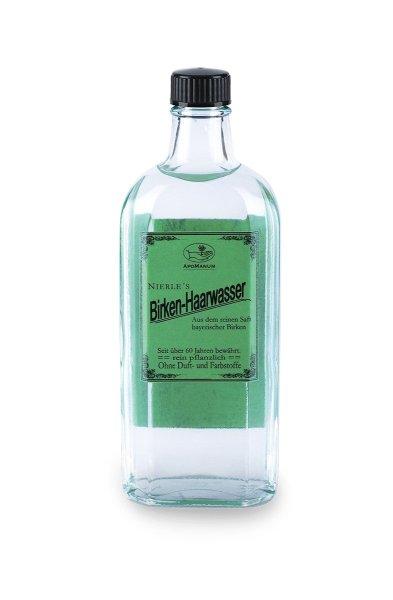 ApoManum Birken-Haarwasser 250ml