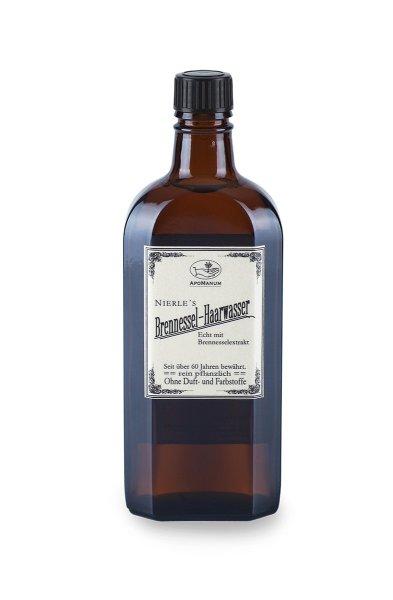 ApoManum Brennessel-Haarwasser 250ml