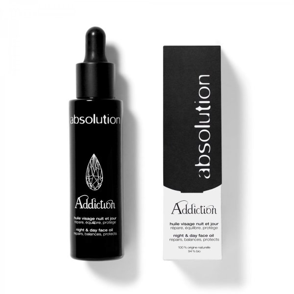absolution Addiction lHuile Visage, Gesichtsöl 30ml