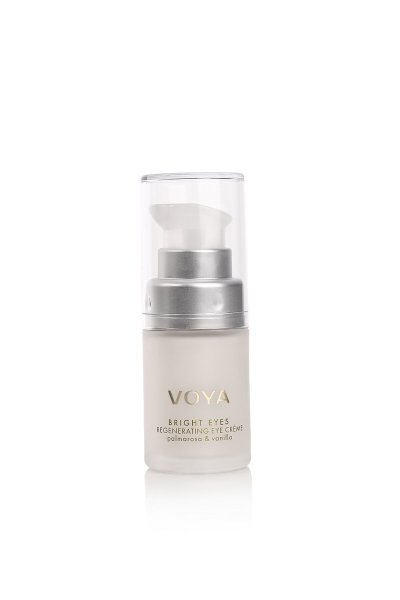 Voya Bright Eyes Moisturizer, Augencreme 15ml