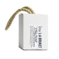 L:a Bruket No. 009 Rope Soap, Hanfseil Seife Zitronengras...