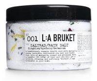 L:a Bruket No. 001 Sea Salt Bath...