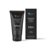 The Organic Pharmacy Men Moisture Cream, Gesichtscreme 75ml