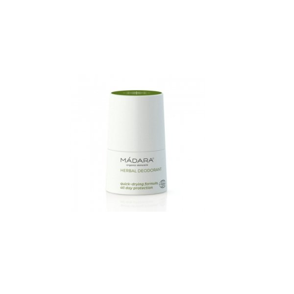 Madara Herbal Deodorant, Kräuterdeo 50ml