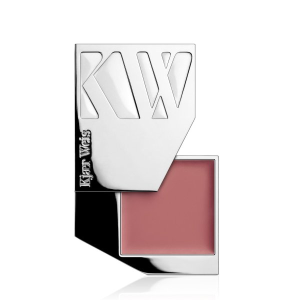 Kjaer Weis Cream Blush Abundance REFILL, Cremiges Rouge Rosa/Taupe REFILL 3,2g