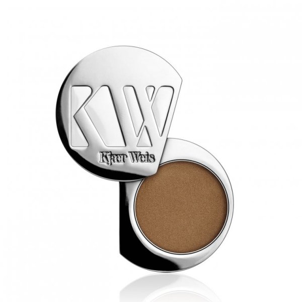 Kjaer Weis Eye Shadow Magnetic REFILL, Lidschatten Goldbraun 1,2g