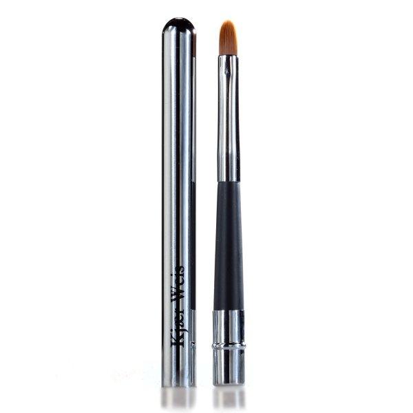 Kjaer Weis Lip Brush, Lippenpinsel 1 Stück