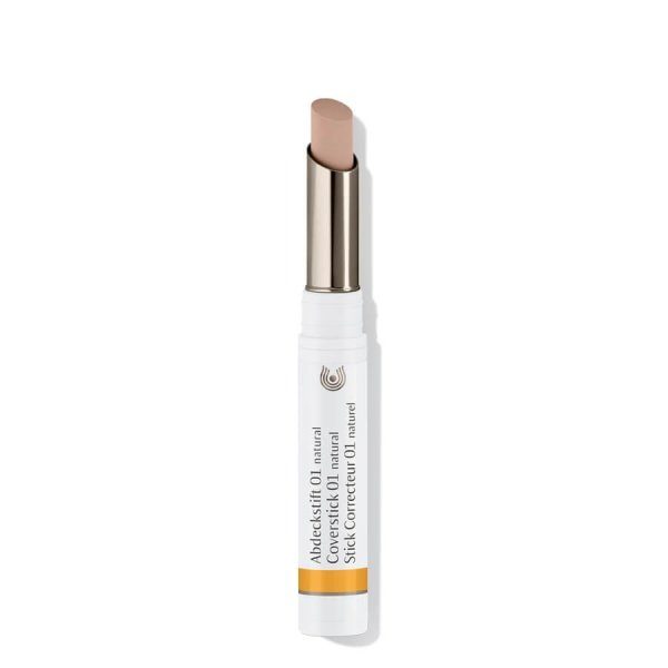 Dr.Hauschka Coverstick 01 Natural, Abdeckstift 01 2g
