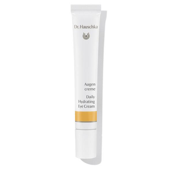 Dr.Hauschka Augencreme, Daily Hydrating Eye Cream 12,5ml