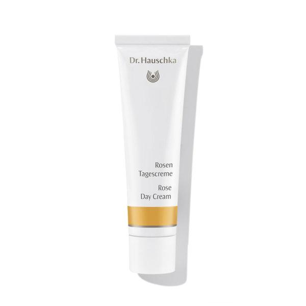 Dr.Hauschka Rosen Tagescreme, Rose Day Cream 30ml