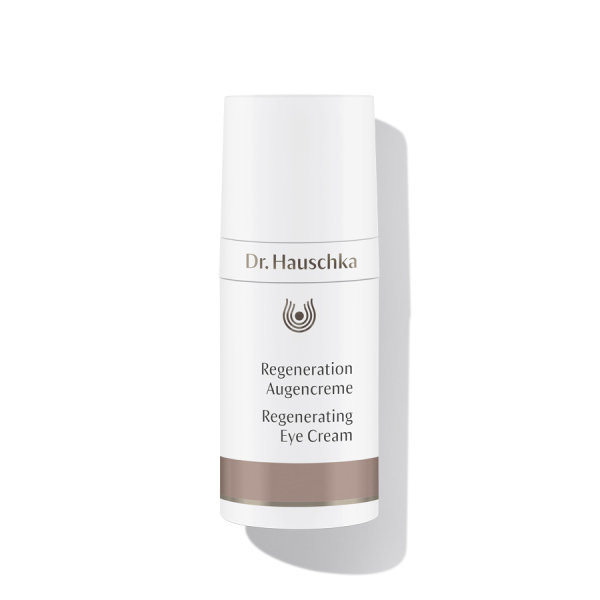 Dr.Hauschka Regeneration Augencreme, Regenerating Eye Cream 15ml