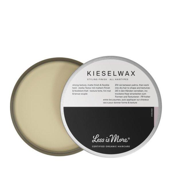 Less is More Kieselwax, Kieselwachs 50ml