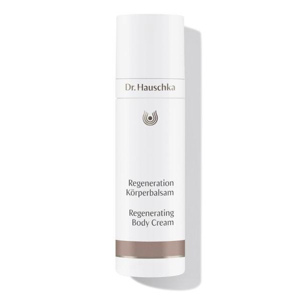 Dr.Hauschka Regeneration Körperbalsam, Regenerating Body Cream 150ml