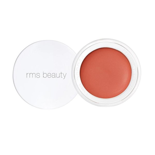 rms beauty lip2cheek Modest, Lippen & Wangenfarbe beeriges Rosa 4,82g