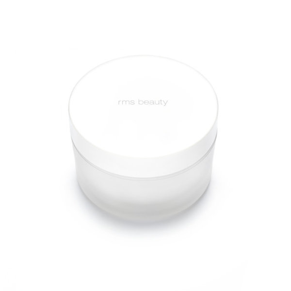 rms beauty Raw Coconut Cream, pure Kokoscreme 70g