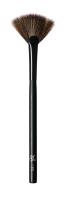 HIRO Cosmetics Fan Bronze Brush #1.80, Fächerpinsel 1 Stück