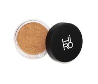 HIRO Cosmetics Mineral Foundation Goldelicious SPF 25,...