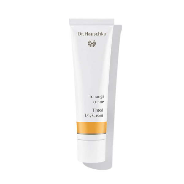 Dr.Hauschka Tönungscreme, Tinted Day Cream 30ml