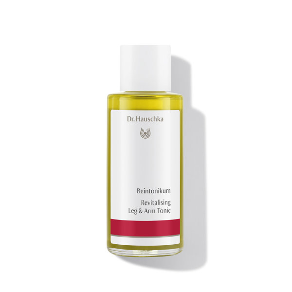 Dr.Hauschka Rosmarin Beintonikum, Revitalizing Leg & Arm Tonic 100ml