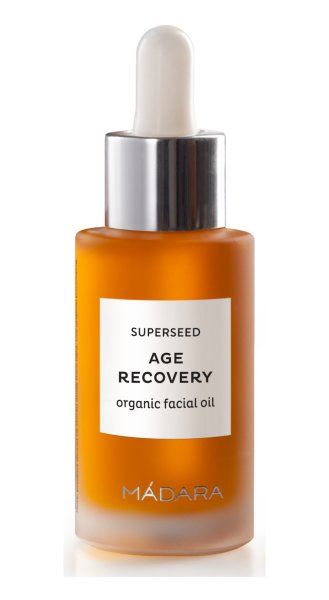 Madara SUPERSEED Beauty Oil Age Recovery, Anti-Ageing Gesichtsöl 30ml
