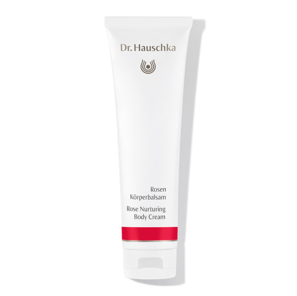 Dr.Hauschka Rosen Körperbalsam, Rose Nurturing Body Cream 145ml