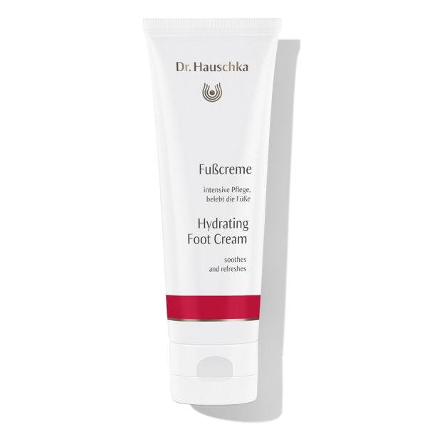 Dr.Hauschka Fußcreme, Hydrating Foot Cream 75ml
