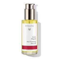 Dr.Hauschka Rosen Pflegeöl, Rose Nurturing Body Oil...