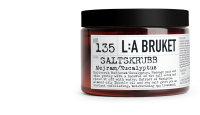 L:a Bruket No. 135 SALTSKRUBB Mejram/Eucalyptus,...