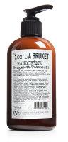 L:a Bruket No. 102 HANDCRÉME Bergamott/Patschouli,...