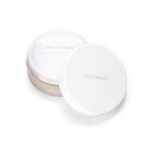 rms beauty Tinted Un Powder, Getönter Transparentpuder 0-1 Hell 9g