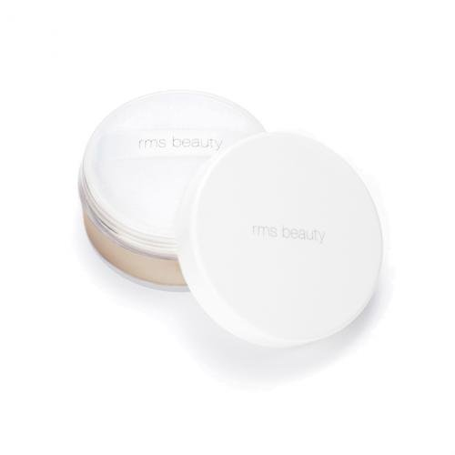 rms beauty Tinted Un Powder, Getönter Transparentpuder 2-3 Mittel 9g
