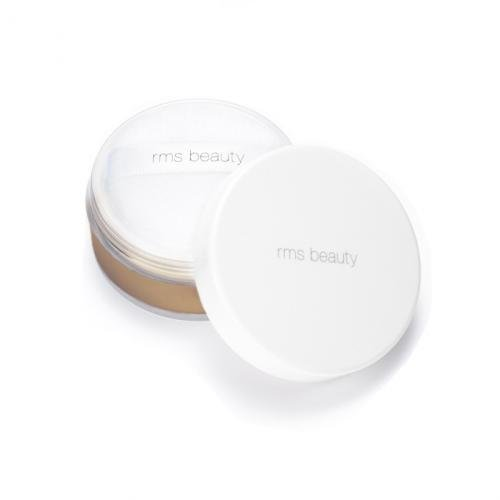 rms beauty Tinted Un Powder, Getönter Transparentpuder 3-4 Dunkel 9g