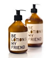 be [...] my friend - be lotion my friend, Bodylotion...